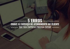 serviço de atendimento ao cliente