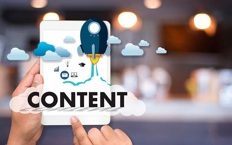 Descubra como atingir o sucesso com um bom marketing de conteúdo!