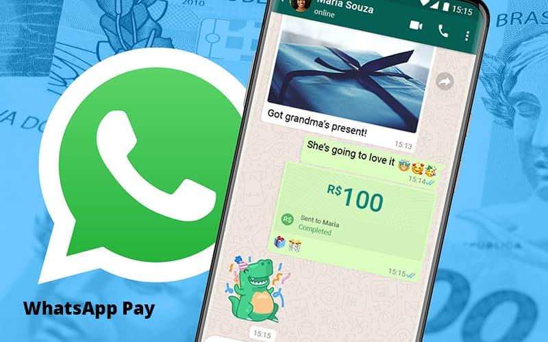 Entenda os impactos do WhatsApp Pay para o seu negócio
